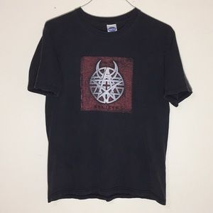 Vintage 2002 Believe Disturbed Tour T-Shirt